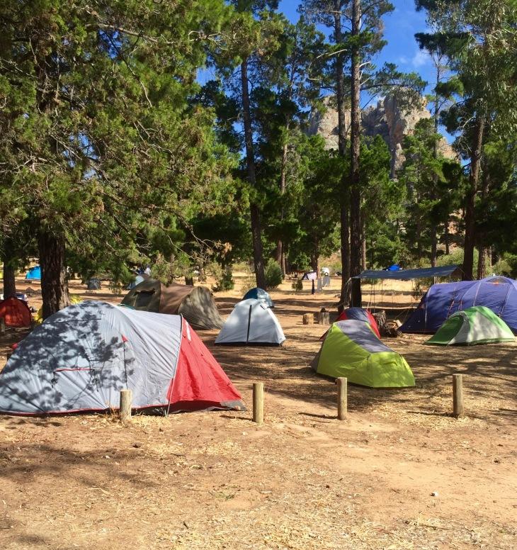 arapiles campground - 1
