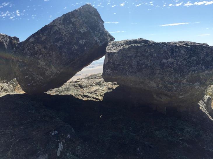 arapiles rock - 1