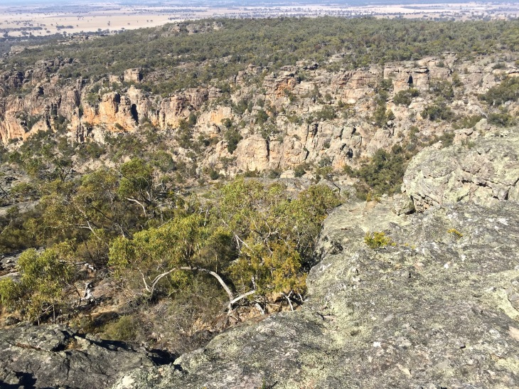 arapiles sideview - 1
